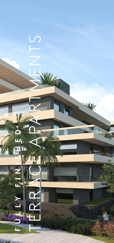 Al Burouj New Compound in Cairo| 10 Years Payment Plans