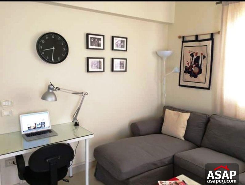 Studio for Rent in Chouifat - New Cairo