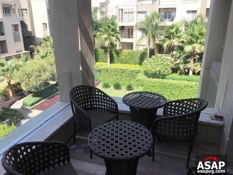 Apartment with Nice View in Park View