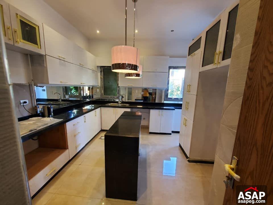 Villa for Rent in Palm Hills , 6 October