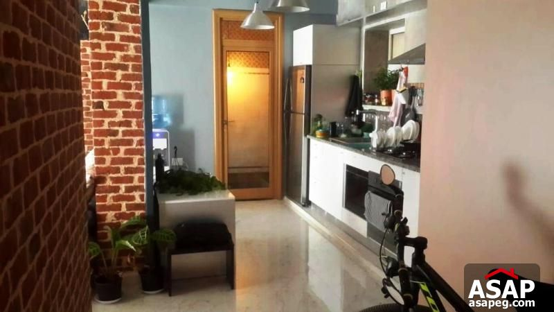 Studio for Rent in Hyde Park - New Cairo