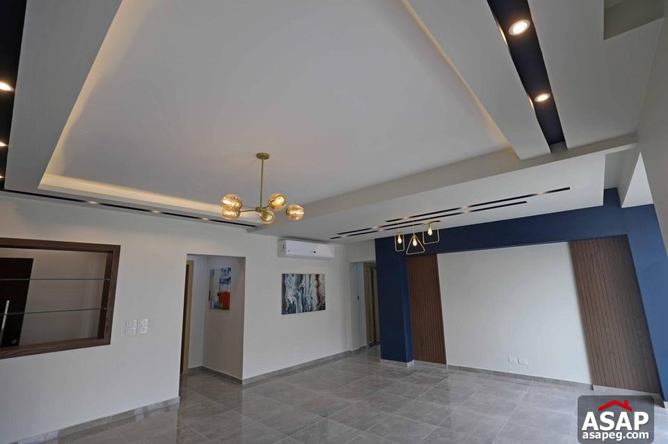 Nice Apartment for Rent in Eastown Compound
