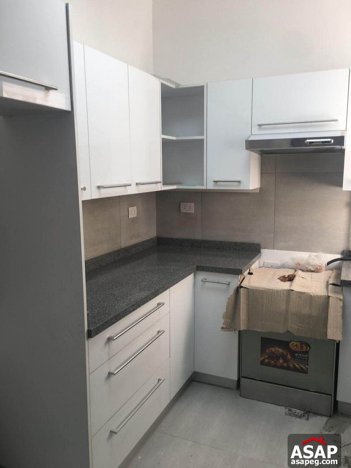 Apartment for Rent in Westown Compound