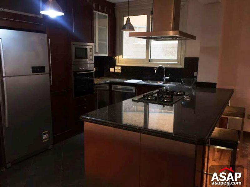 Modern Studio for Rent in Maadi Sarayat