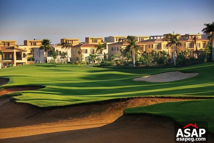 Luxury stand alone in Allegria Sodic Sheikh Zayed