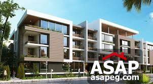 Apartment for Sale in Granda Al Shrouk - El Shrouk