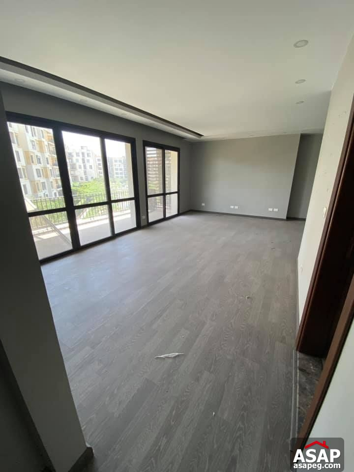 Apartment for Rent in Eastown Compound