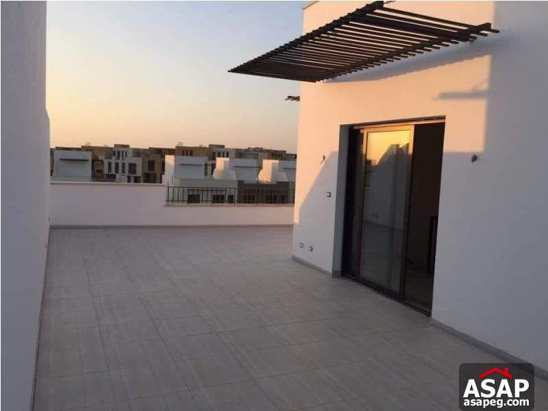 Duplex for Rent in Westown Sodic - Sheikh Zayed