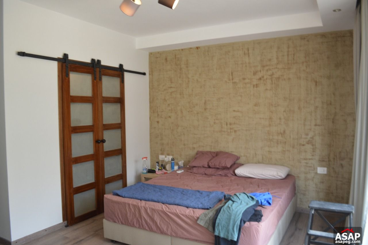 Twin House with Garden for Rent in Zayed Dunes