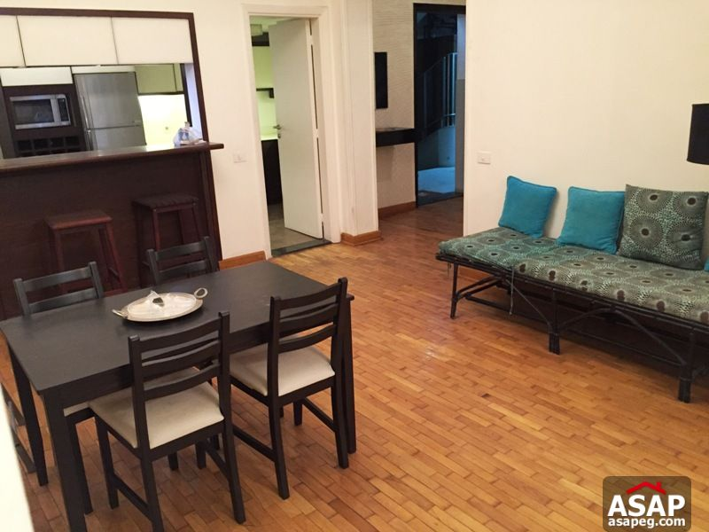 Apartment for rent in Garden City