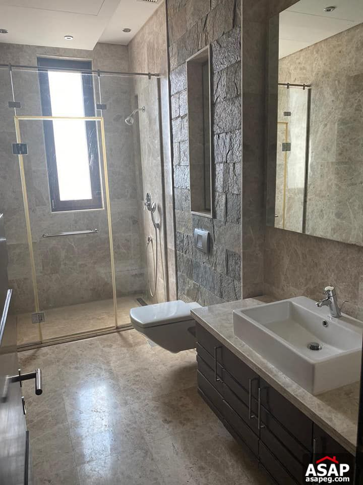 Apartment for Rent in Sheikh Zayed - Westown Sodic