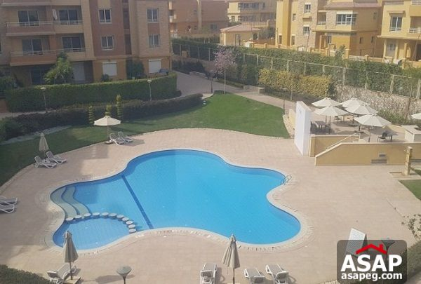 Apartment for sale in Jewar Iwan