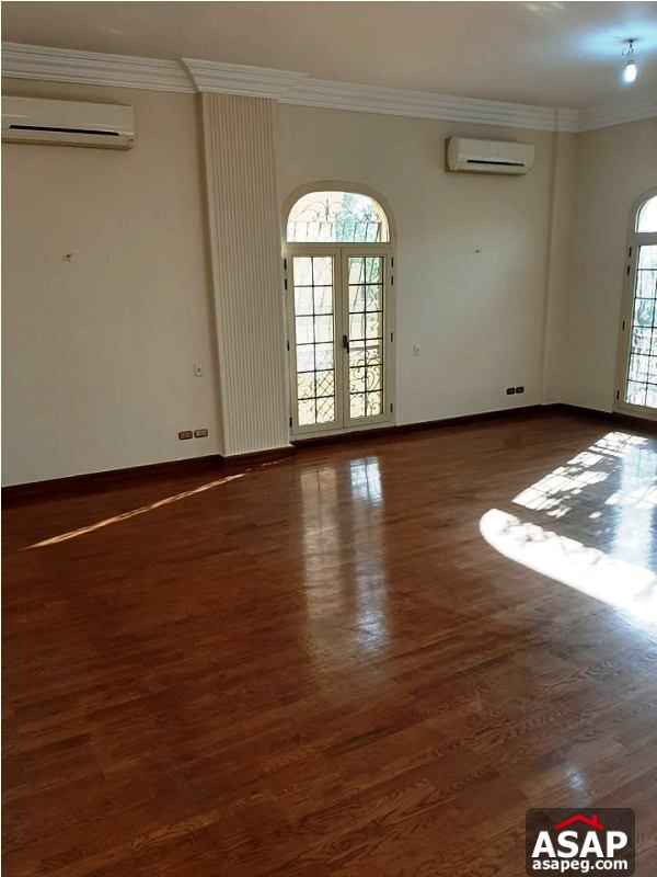 Ground Floor for Rent in West Golf