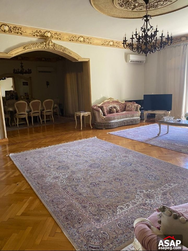 Villa for Rent in Dyar Arco Compound