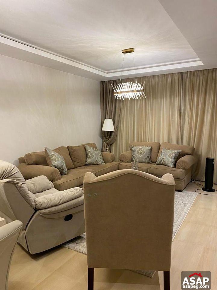 Ground Floor for Rent in Cairo Festival City