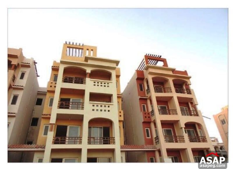 Chalet for Sale in Emirates Heights - North Coast