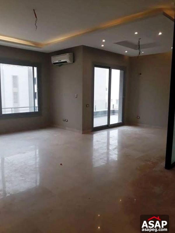 Semi-Furnished Apartment for rent in Village Gate