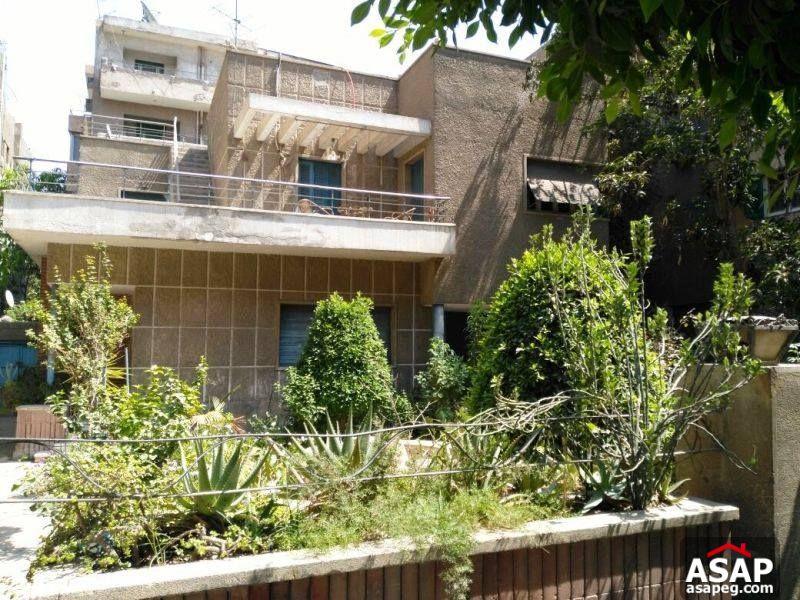 Villa for Sale in Misr Elgdeda