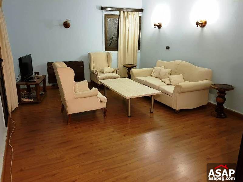 Apartment for Rent in Maadi Degla