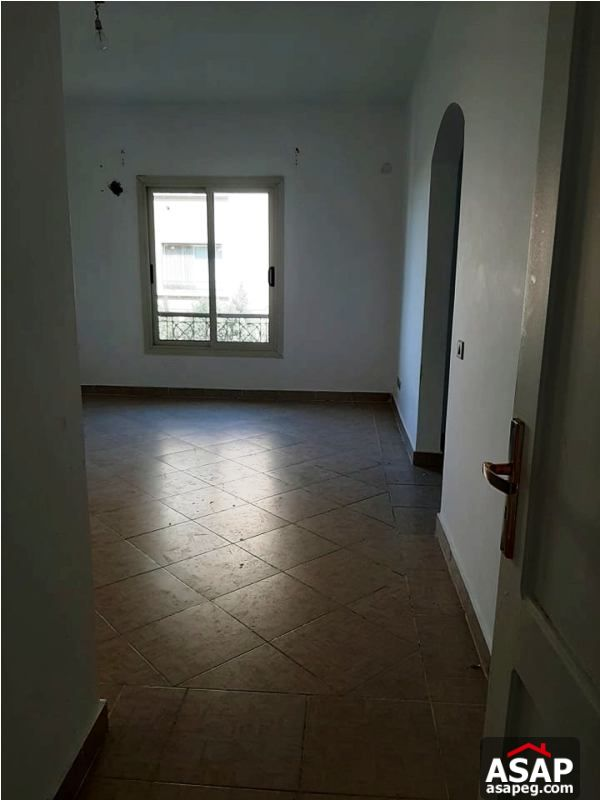 Apartment for Rent in Mena Residence - New Cairo