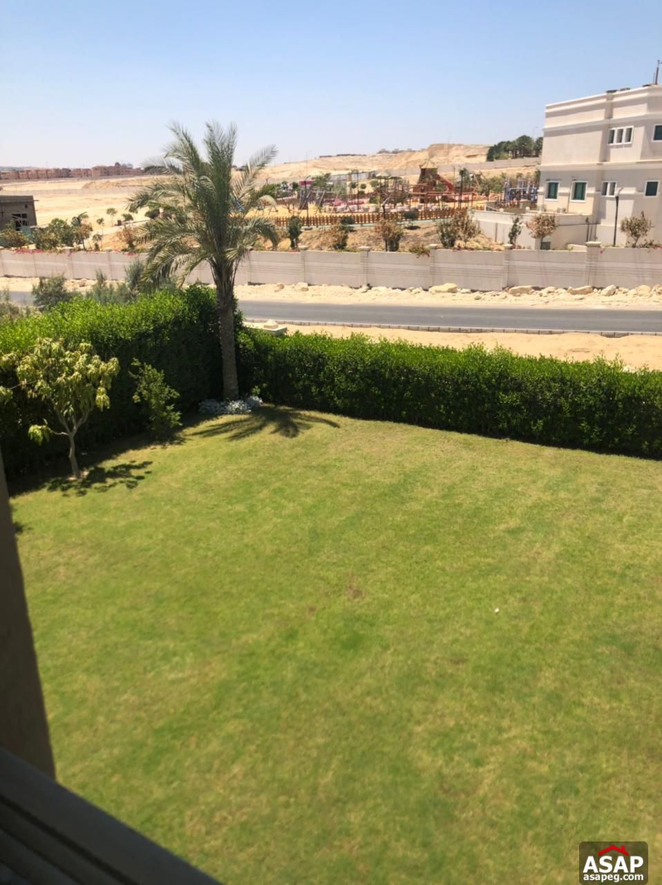 Stand Alone for Rent in Palm Hills Golf Extention