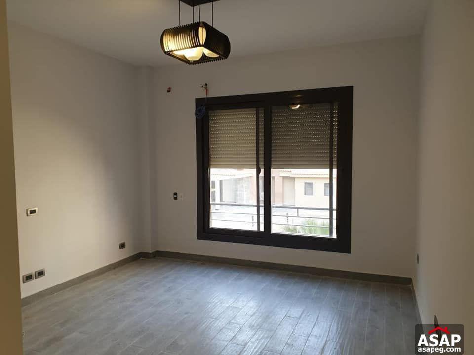 Duplex with Garden for Rent in Casa Compound