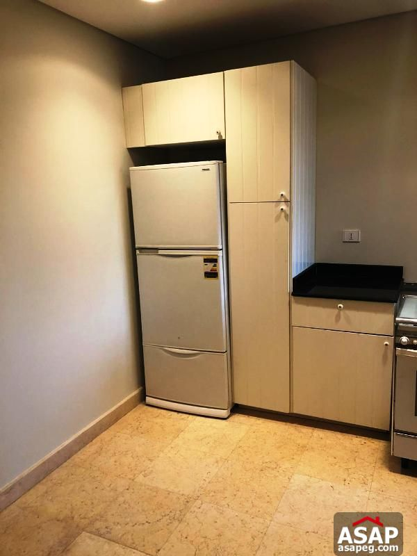 Furnished Apartment for Rent in Katameya Plaza