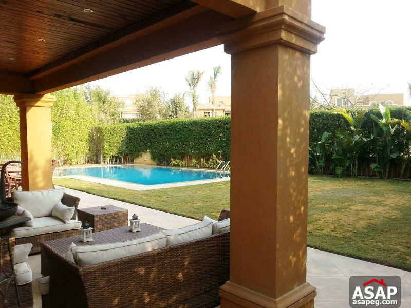 Villa with Swimming Pool for Rent in Bellagio