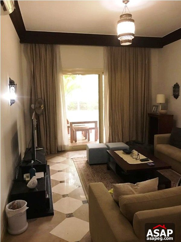 Town House for Rent in Palm Hills - Sheikh Zayed