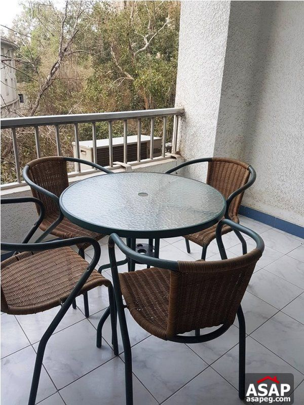 Apartment with Terrace for Rent in Garden City