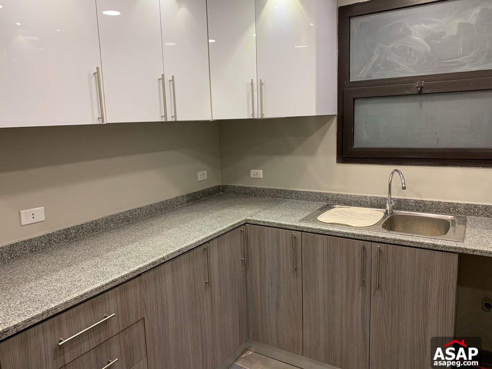 Ground Floor for Rent in Courtyard - Sheikh Zayed City
