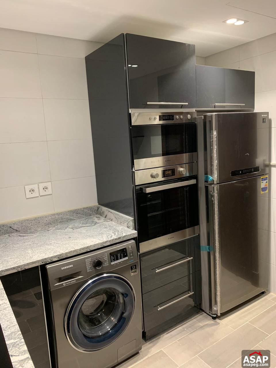 Apartment for Rent in New Cairo