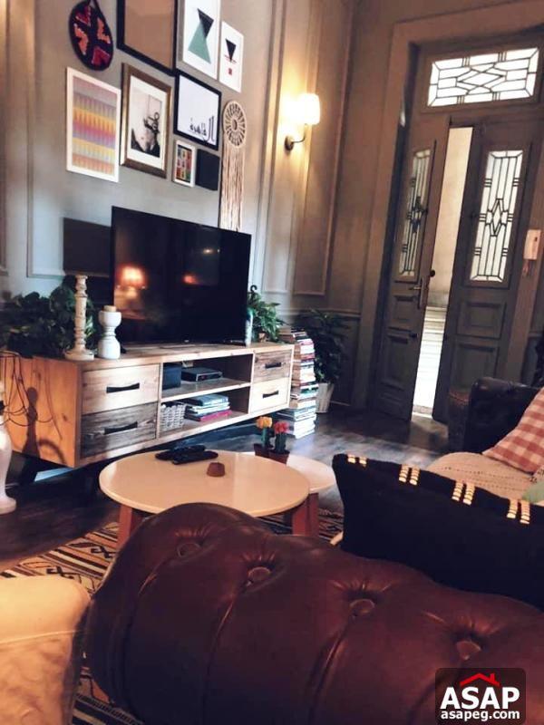 Ultra Modern Apartment in Zamalek