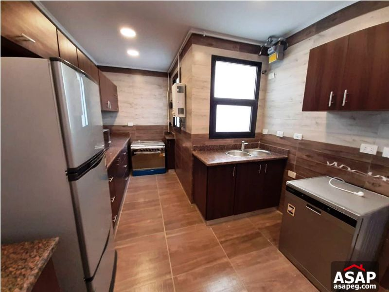 Apartment for Rent in Eastown Sodic