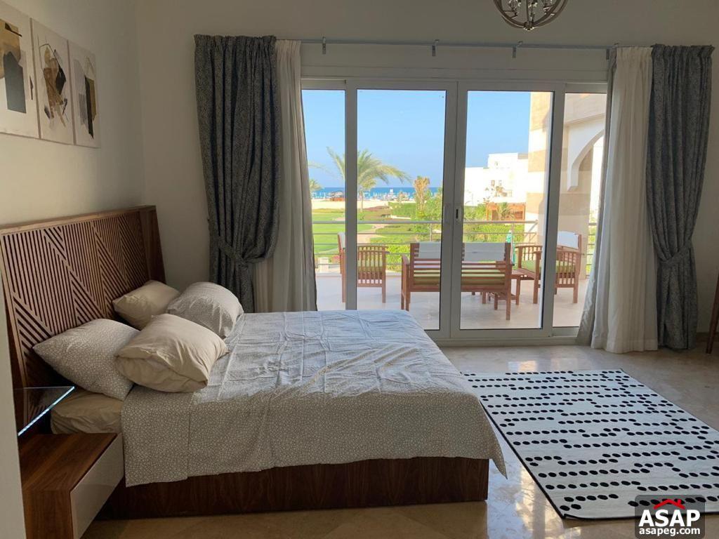 Villa for Sale in Marassi , North Coast