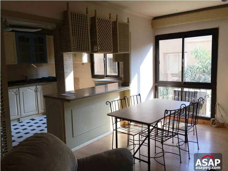 Amazing Furnished Apartment in Maadi for Rent
