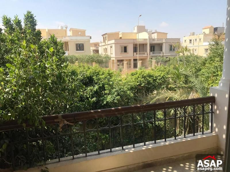 Town House for Rent in Grand Residence - New Cairo