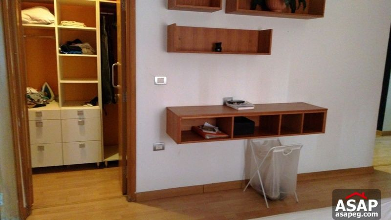 Nice Furnished Studio in Agouza
