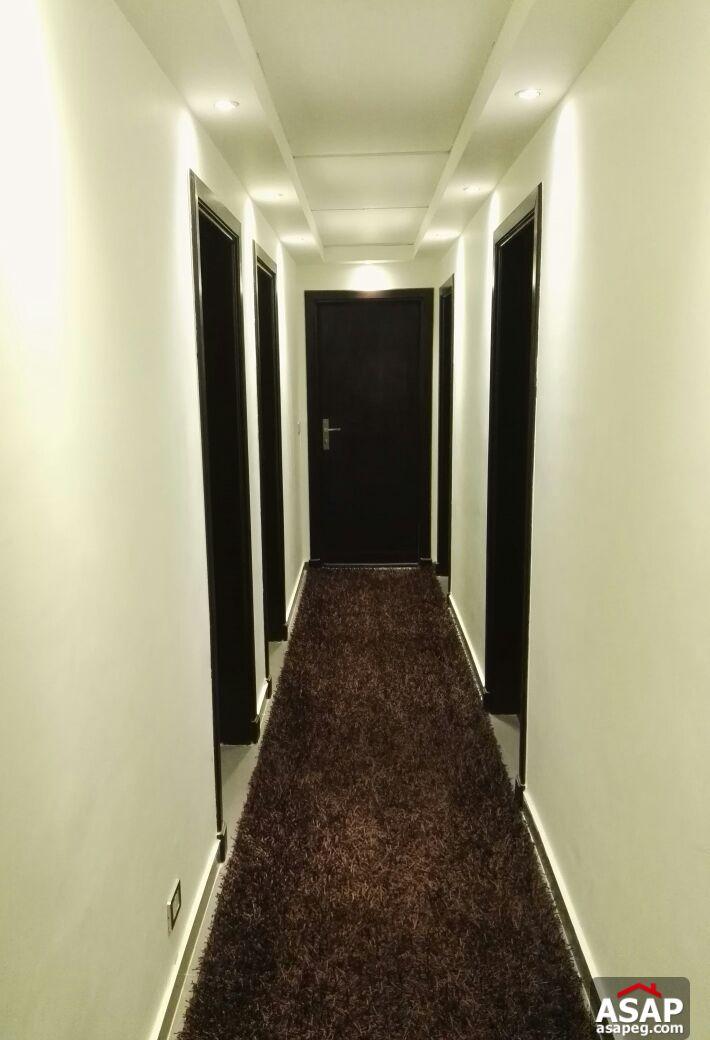 Apartment for Rent in Katameya Plaza Sodic