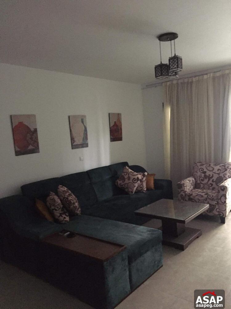 Studio for Rent in Marassi Marina