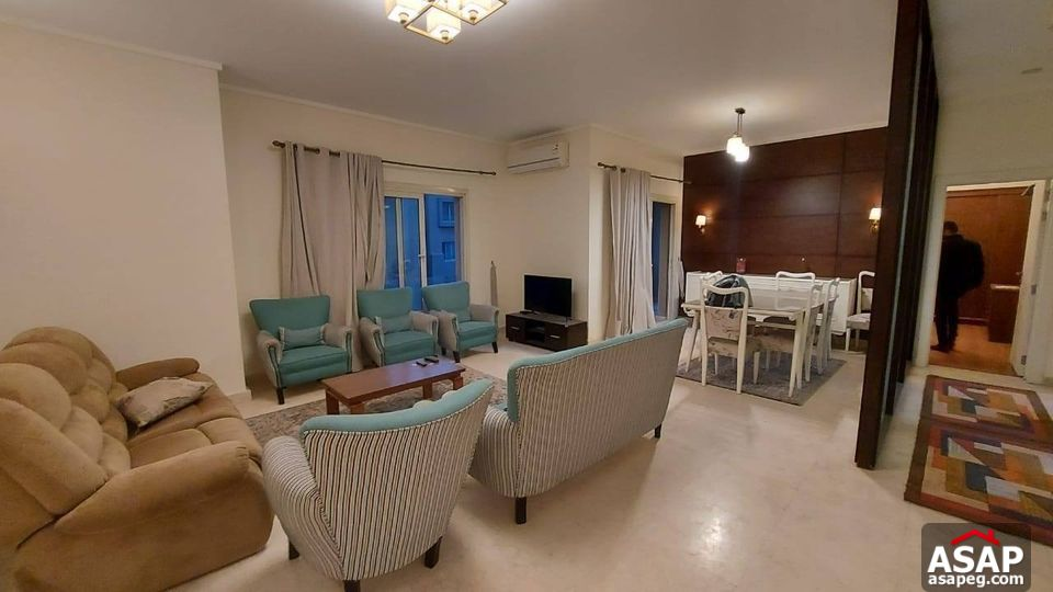 Apartment for Rent in The Village