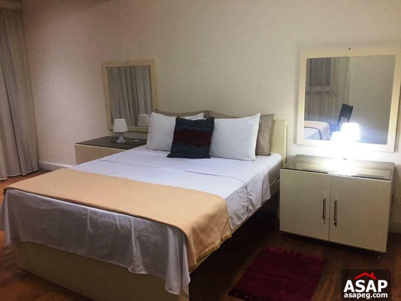 Apartment for rent in Mohandiseen