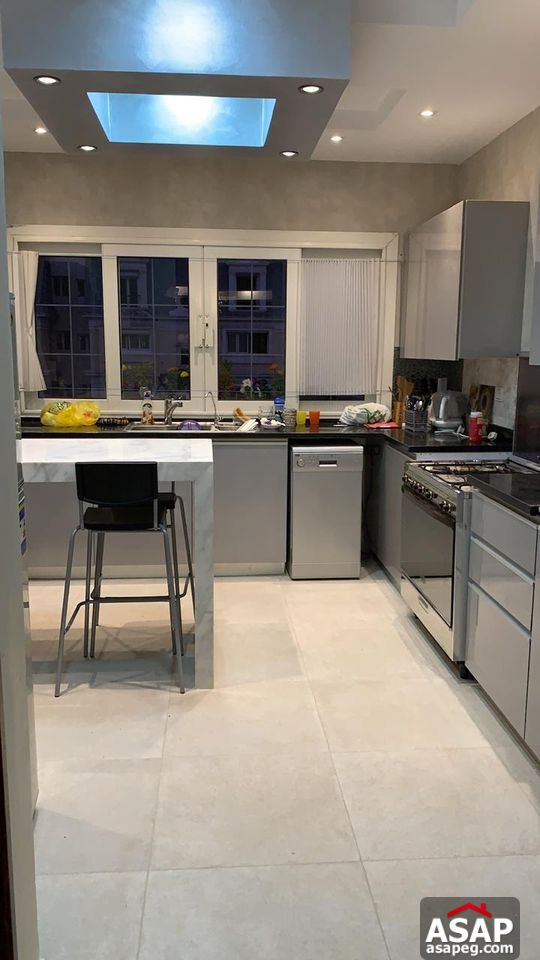Furnished I Villa for Rent in Mountain View Hyde Park
