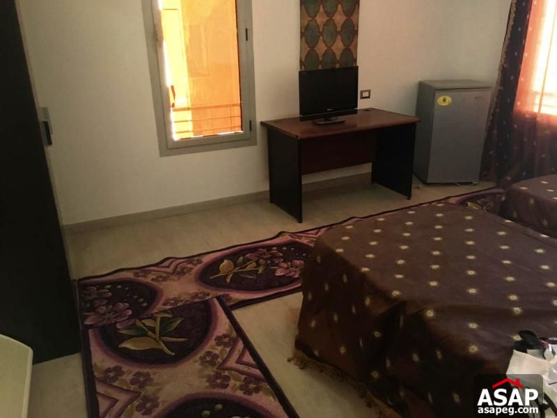 Studio for Rent in Village gate