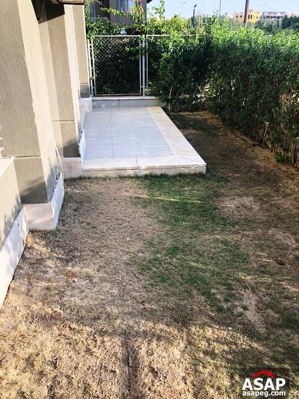 Duplex with Garden in Village Gate Compound