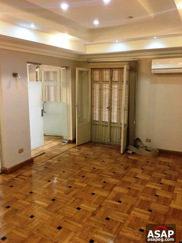 Office for Rent in Heliopolis