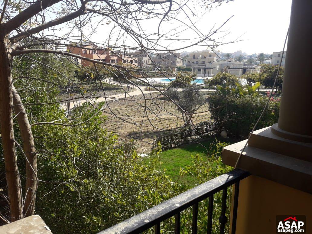 Twin house for sale in Marassi Veneto