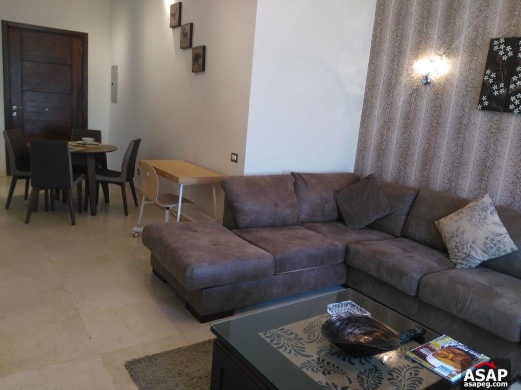 Studio for Sale in Village Gate Compound