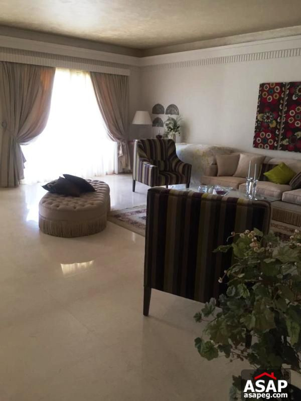 Twin House with Garden in Bellagio for Rent