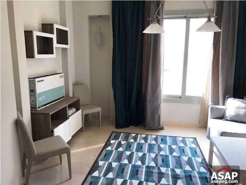 Studio for Rent in Village Gate Palm Hills